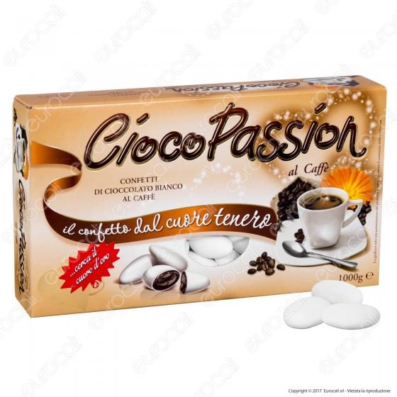 Confetti Crispo CiocoPassion al Caffé - Confezione 1000g