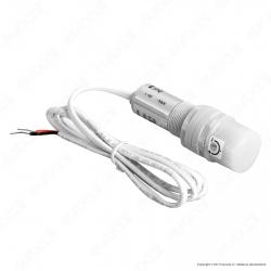 Century Sensore di Luce Ambientale Daylight 0-10V - mod. SENSDL1-10