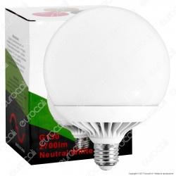 FAI Lampadina LED E27 25W Globo G130 - mod. 5193