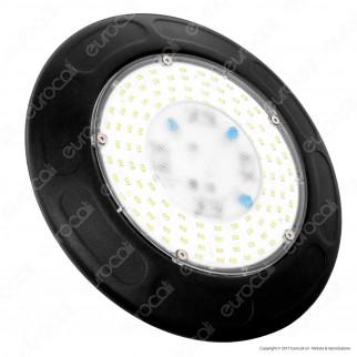 V-Tac VT-9106 Lampada Industriale LED Ufo Shape 100W SMD High Bay - SKU 5546 / 5547
