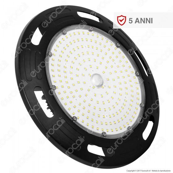 V-Tac VT-9170 Lampada Industriale LED Ufo Shape 150W SMD - SKU 5552 / 5553