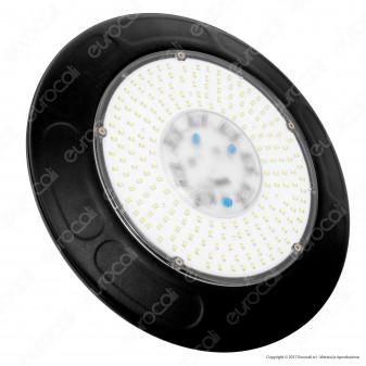 V-Tac VT-9156 Lampada Industriale LED Ufo Shape 150W SMD - SKU 5548 / 5549