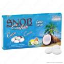 Confetti Crispo Snob con Mandorle Tostate Gusto Cocco - Confezione 500g