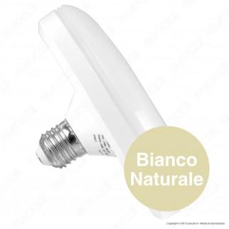Duralamp Tenderera Lampadina LED E27 20W Ufo