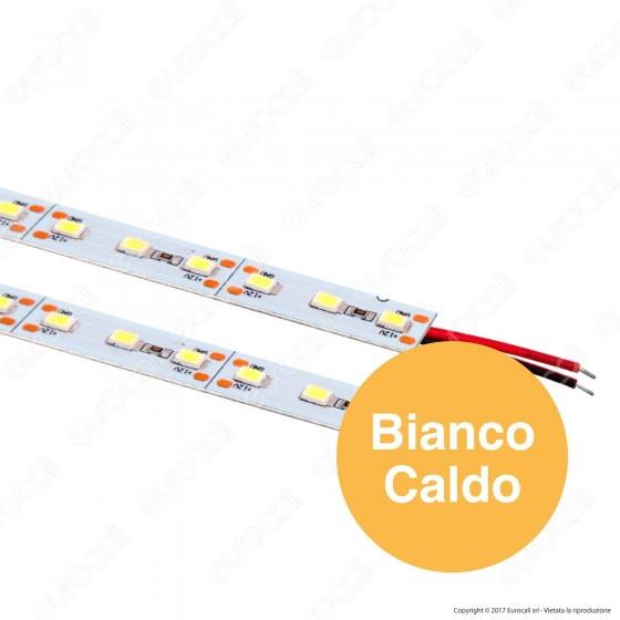 V-Tac VT-5630 Striscia LED Rigida 5630 Monocolore - Barra da 1 metro SKU 2317 / 2318 / 2316