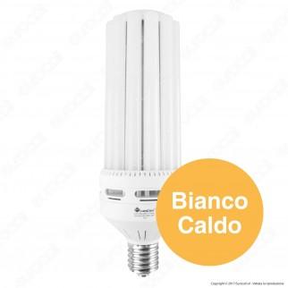 Marino Cristal Serie ECO Lampadina LED E40 55W Tubolare High Power