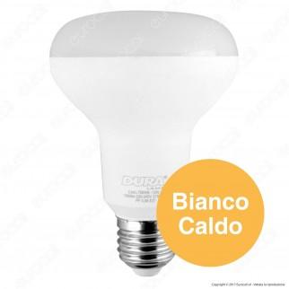 Duralamp Reflect Lampadina LED E27 12W Bulb Reflector Spot R80