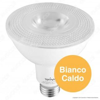 Wiva Lampadina LED E27 15W Bulb Par Lamp Par30