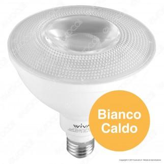 Wiva Lampadina LED E27 20W Bulb Par Lamp Par38