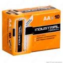Duracell Industrial Procell Alcaline Stilo AA - Box 10 Batterie