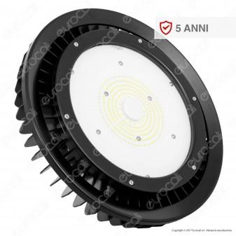 V-Tac VT-9166 Lampada Industriale LED Ufo Shape 150W SMD - SKU 5556 / 5545