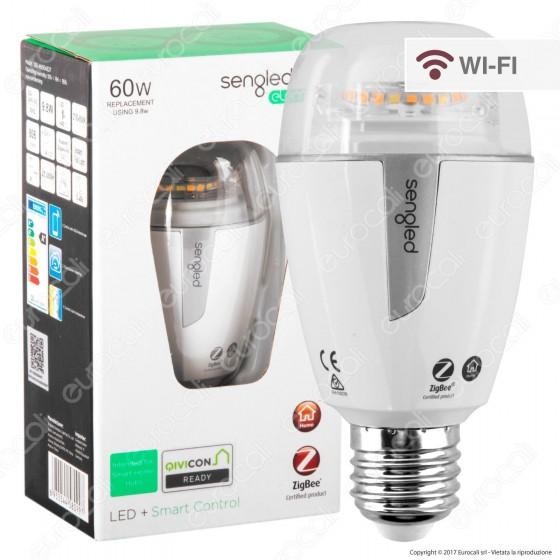Sengled Element Lampadina LED E27 9,8W Wi-Fi