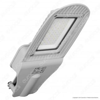 V-Tac VT-15030ST Lampada Stradale LED 30W Lampione SMD - SKU 5487 / 5488