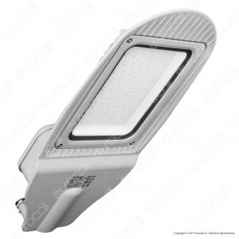 V-Tac VT-15051ST Lampada Stradale LED 50W Lampione SMD - SKU 5491 / 5492