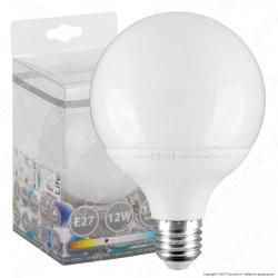 Skylighting Lampadina LED E27 12W Globo G95 - mod. G95-2712C / G95-2712D / G95-2712F