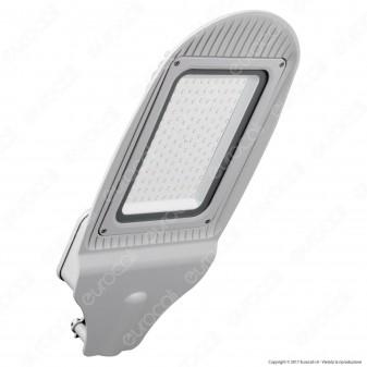 V-Tac VT-15123ST Lampada Stradale LED 120W Lampione SMD - SKU 5497 / 5498