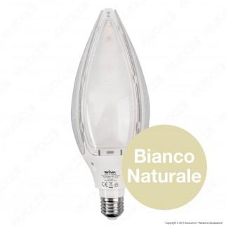 Wiva Lampadina LED Tulip Hi-Power E27 36W
