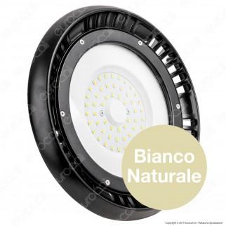 V-Tac VT-9065 Lampada Industriale LED Ufo Shape 50W SMD - SKU 5557