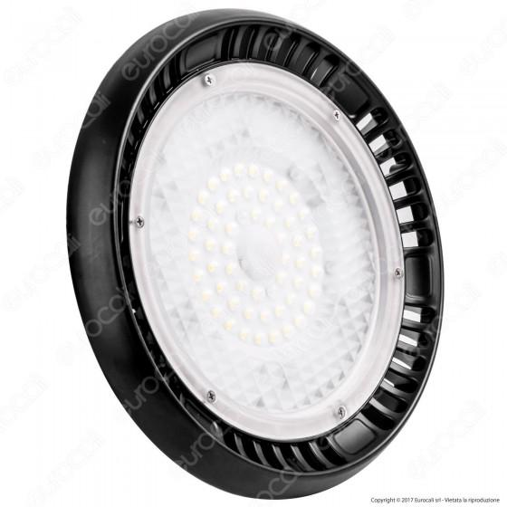 V-Tac VT-9065 Lampada Industriale LED Ufo Shape 50W SMD 90° - SKU 5557