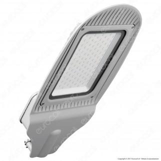 V-Tac VT-15101ST Lampada Stradale LED 100W Lampione SMD - SKU 5495 / 5496