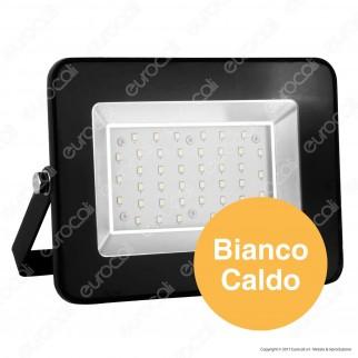 V-Tac VT-4631 I-Series Faretto LED SMD 30W Ultra Sottile da Esterno Colore Nero - SKU 5881 / 5882 / 5883