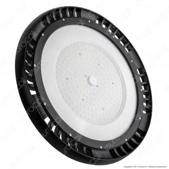 V-Tac VT-9215 Lampada Industriale LED Ufo Shape 200W SMD - SKU 5581