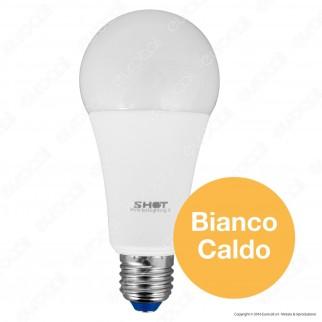 Bot Lighting Shot Lampadina LED E27 18W Bulb A67
