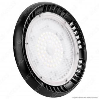 V-Tac VT-9165 Lampada Industriale LED Ufo Shape 150W SMD 90° - SKU 5579