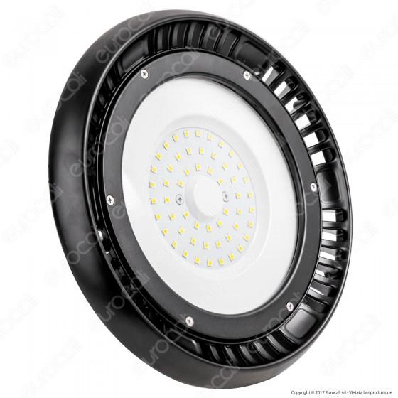 V-Tac VT-9175 Lampada Industriale LED Ufo Shape 150W SMD 120° - SKU 5577