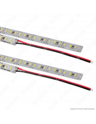 V-Tac VT-4014 Striscia LED Rigida 4014 Monocolore - 2 Barre da 1 metro SKU 2535 / 2536 / 2537