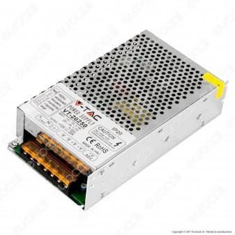 V-Tac Alimentatore 250W Per Uso Interno a 2 Uscite con Morsetti a Vite - SKU 3056