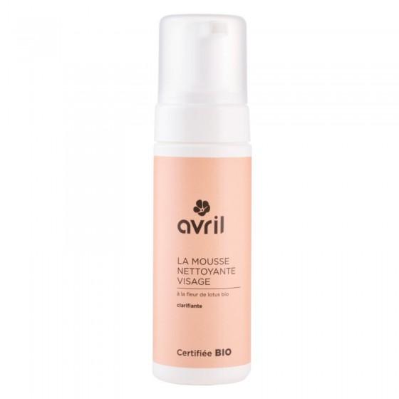 Avril Schiuma Detergente Viso - 150ml
