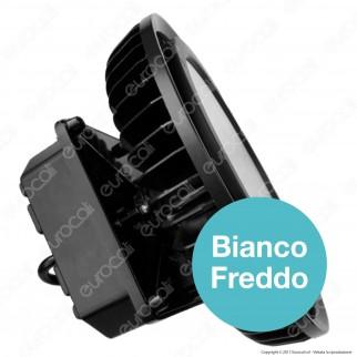 V-Tac VT-9500 Lampada Industriale LED Ufo Shape High Bay 200W SMD Dimmerabile - SKU 5607 / 5608