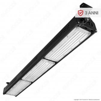 V-Tac VT-9158 Lampada Industriale LED Linear High Bay 150W SMD - SKU 5601 / 5602