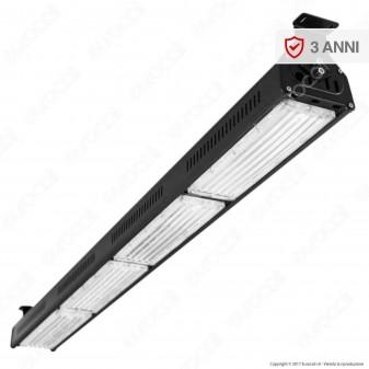 V-Tac VT-9208 Lampada Industriale LED Linear High Bay 200W SMD Dimmerabile - SKU 5603 / 5604