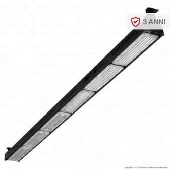 V-Tac VT-9500 Lampada Industriale LED Ufo Shape High Bay 500W SMD Dimmerabile - SKU 5605 / 5606