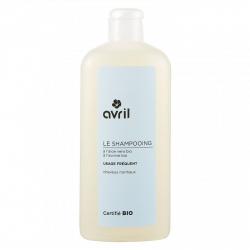 Avril Shampoo Uso Frequente (Capelli Normali) - Flacone da 250ml