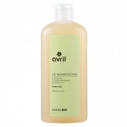 Avril Shampoo Purificante (Capelli Grassi) - Flacone da 250ml