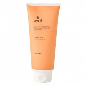 Avril Shampoo Capelli Grassi - Flacone da 300ml