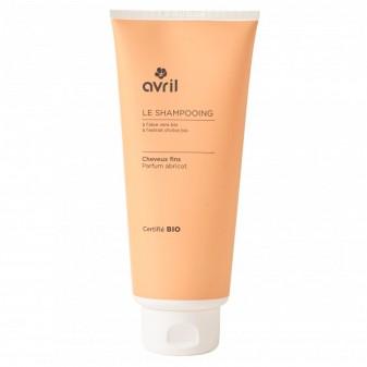 Avril Shampoo Capelli Fini - Flacone da 300ml