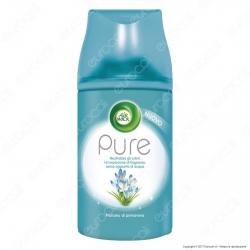 Air Wick Pure Freshmatic Profumo di Primavera - Ricarica Spray da 250ml