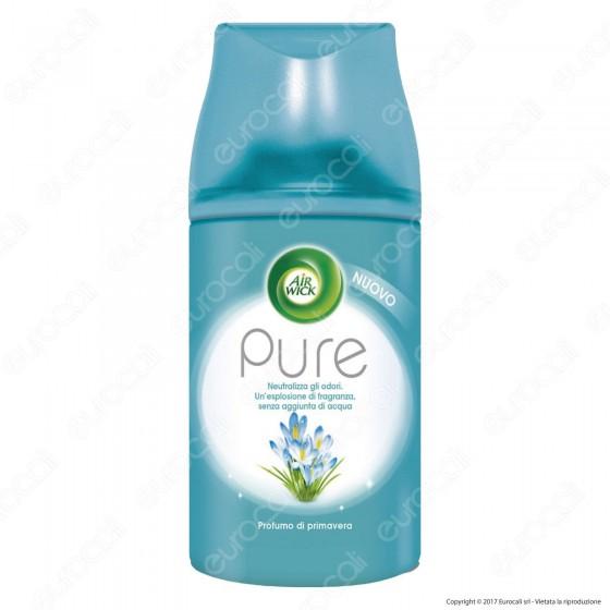 Air Wick Freshmatic Profumo di Primavera - Ricarica Spray da 250ml