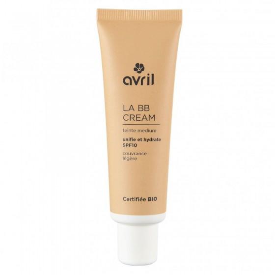 Avril BB Cream Medium - Flacone da 30ml