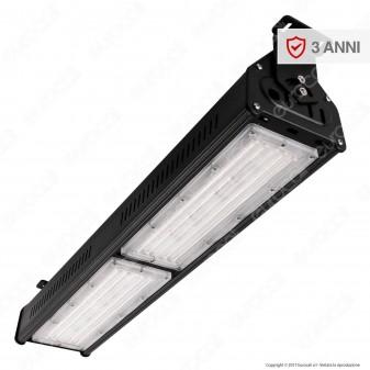 V-Tac VT-9108 Lampada Industriale LED Linear 100W SMD High Bay - SKU 5599 / 5600