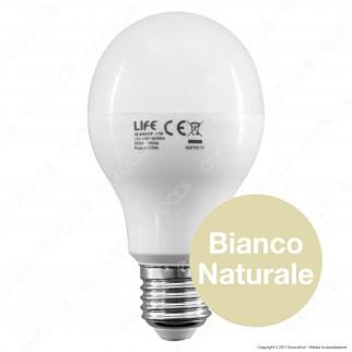 Life Lampadina LED E27 17W Bulb A65