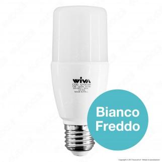 Wiva Lampadina LED E27 13W Tubolare