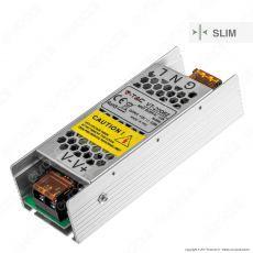 V-Tac Alimentatore 60W Per Uso Interno a 1 Uscita con Morsetti a Vite - SKU 3246