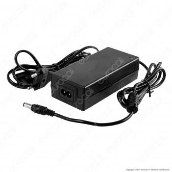 V-Tac VT-23061 Alimentatore 60W Plug&Play con Jack 2.1 - SKU 3239