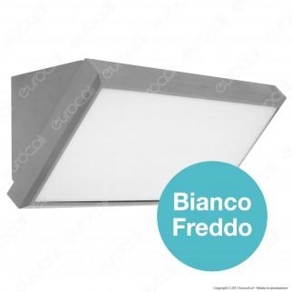 V-Tac VT-8055 Lampada LED da Muro 20W Wall Light - SKU 8236 / 8237 / 8238