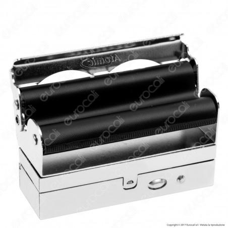 Atomic Rollatore per Cartine Corte con Porta Cartine
